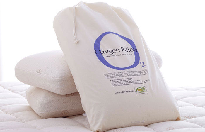 The Oxygen Pillow