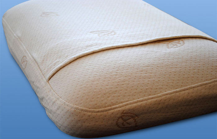 Oxygen Pillow Washable Cover:   $55.00