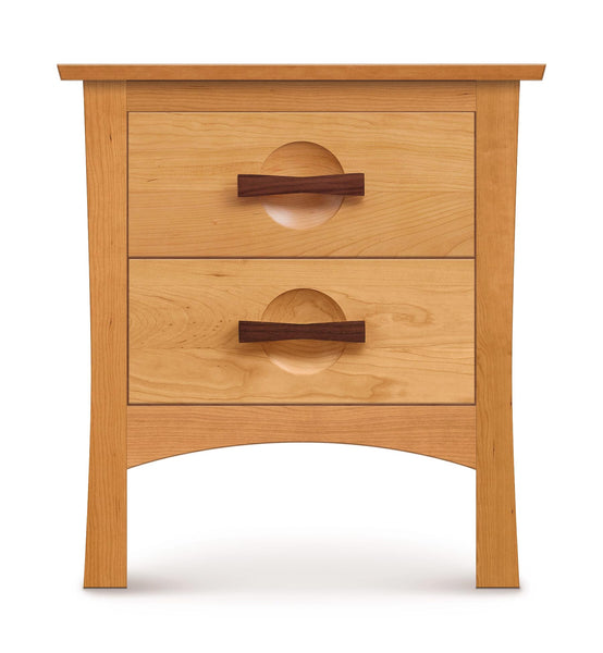 Berkeley 2 Drawer Chest