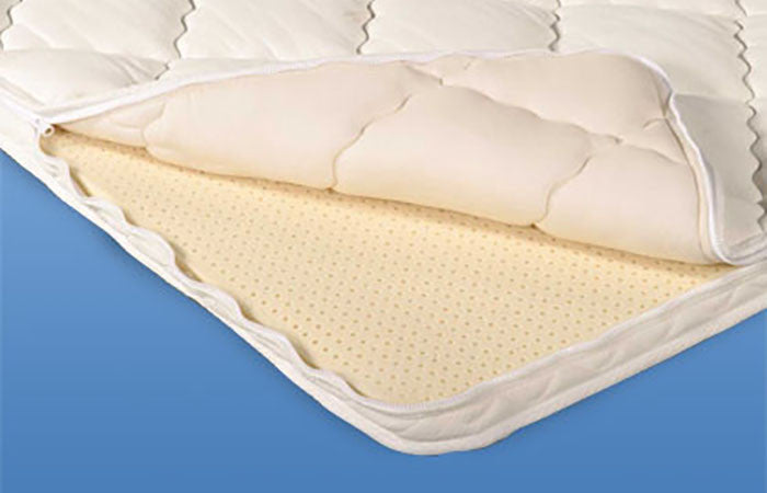 Removable Pillowtop