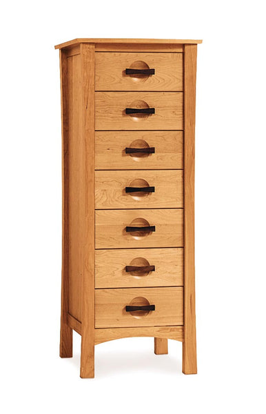 Berkeley 7 Drawer Lingerie Chest