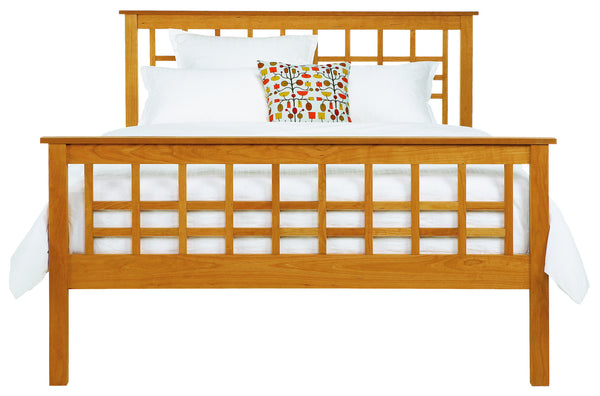 Craftsman Bed Frame