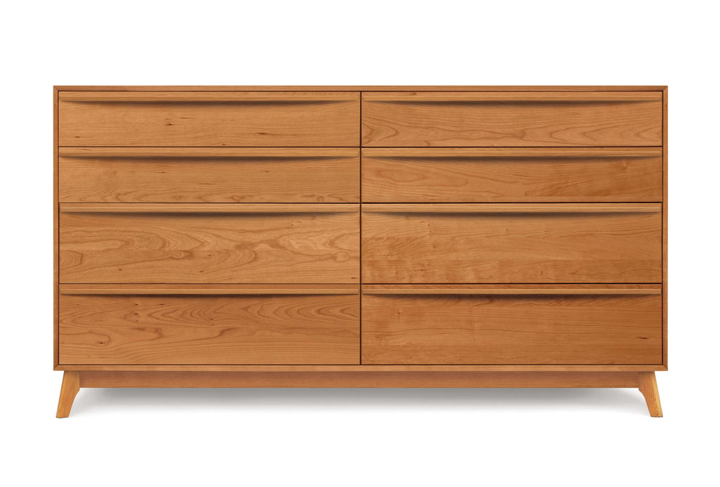 Catalina 8 Drawer Dresser