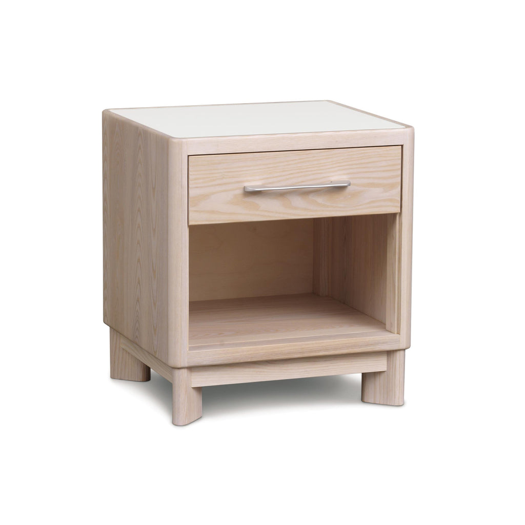 Contour 1 Drawer Nightstand