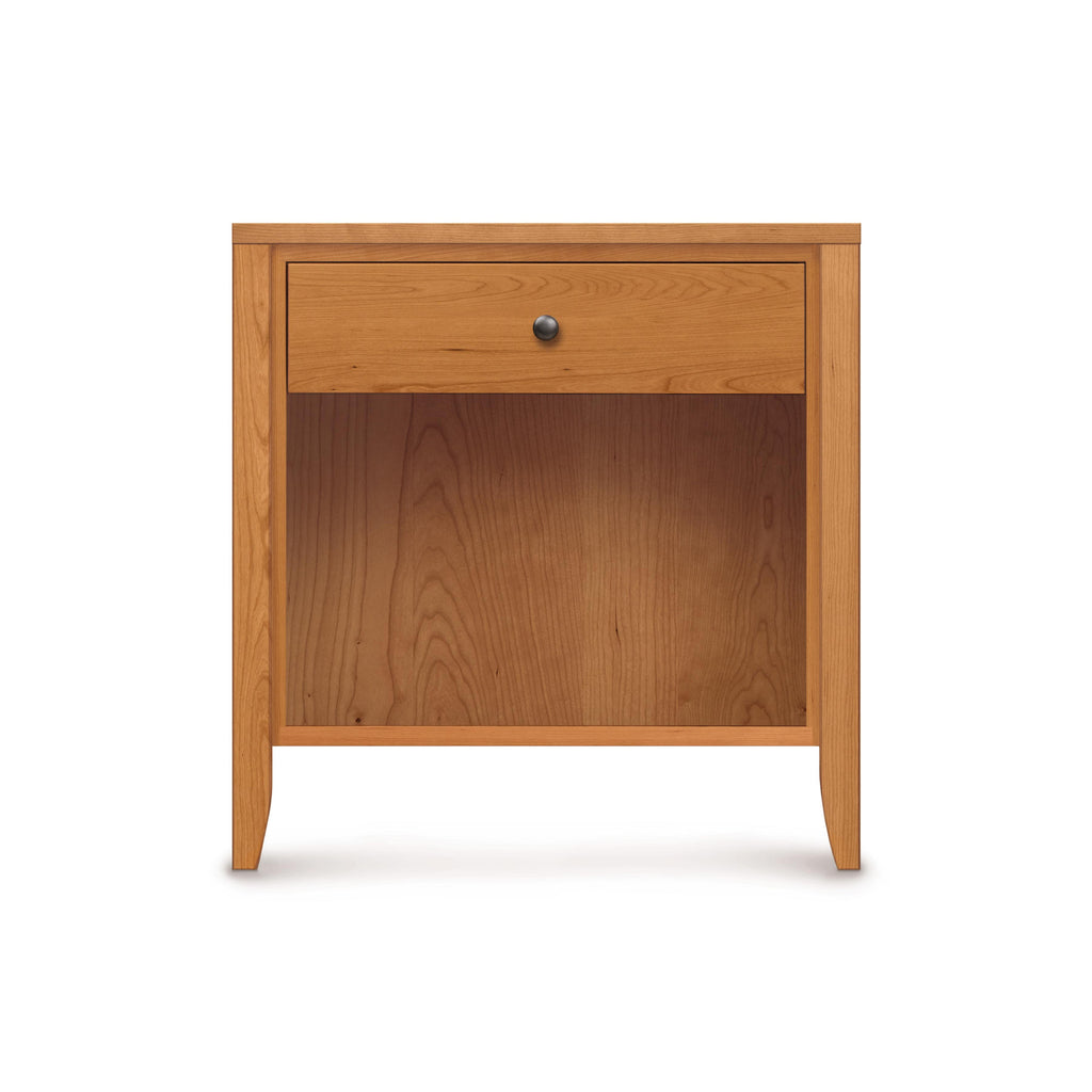 Dominion 1 Drawer Nightstand