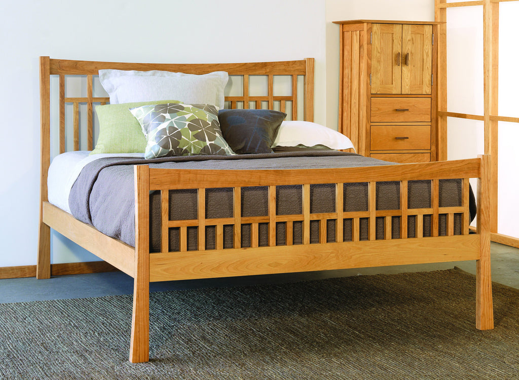 Greenwich Bed Frame