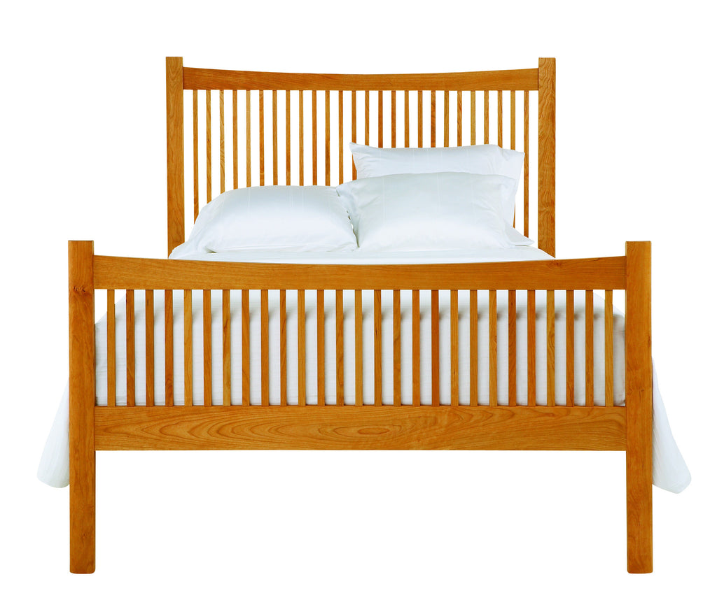 Heartwood Bed Frame