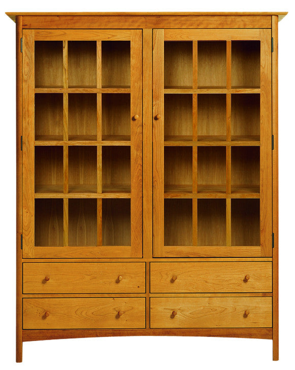 Heartwood & Burlington China Cabinet
