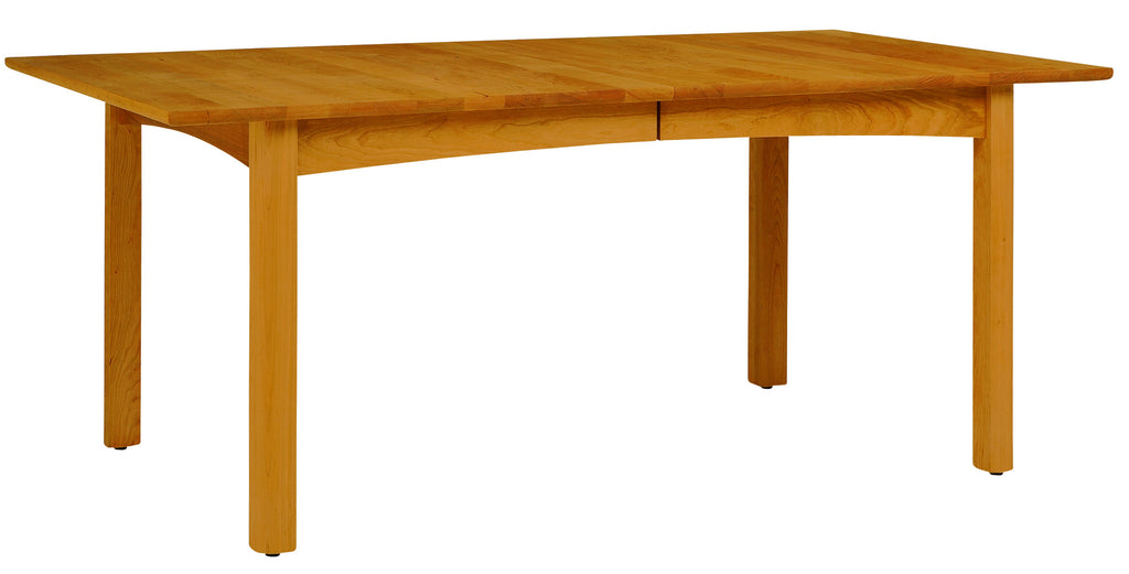 Heartwood & Burlington Extension Table with Leaves