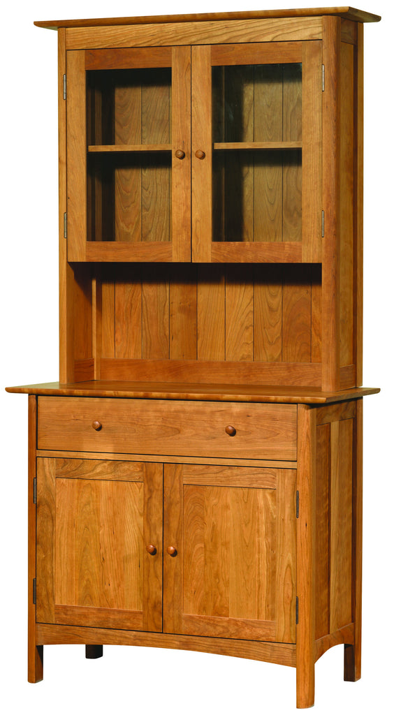 Heartwood & Burlington Small Hutch