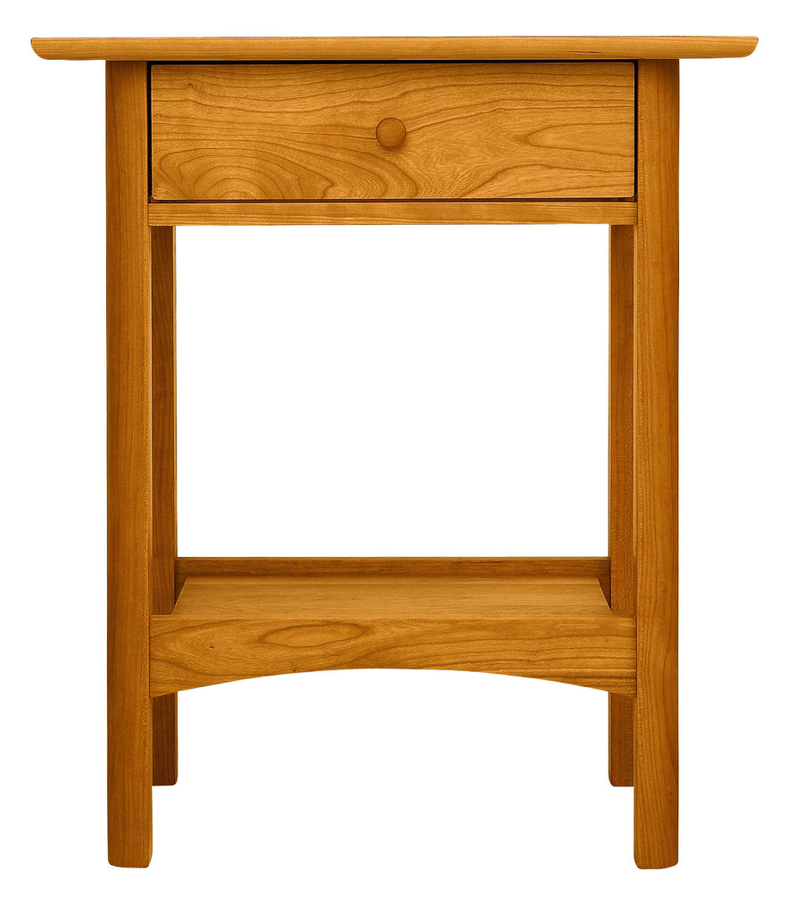 Heartwood & Burlington Nightstand