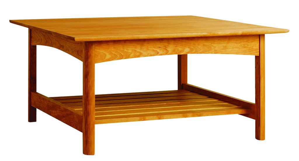 Heartwood & Burlington Square Coffee Table