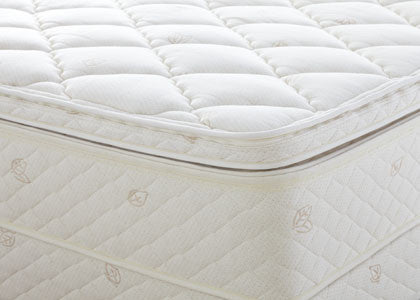 Removable Pillow Top