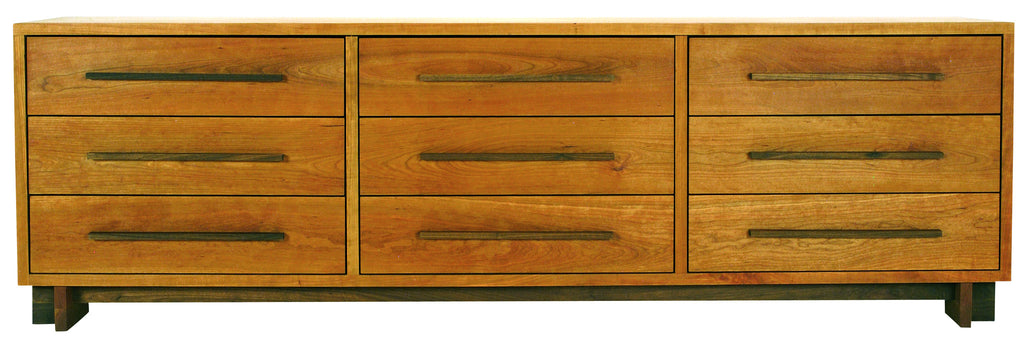 Skyline 9-Drawer Dresser