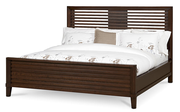 Arris Slat Bed Frame