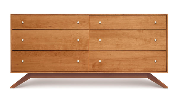 Astrid 6  Drawer Chest