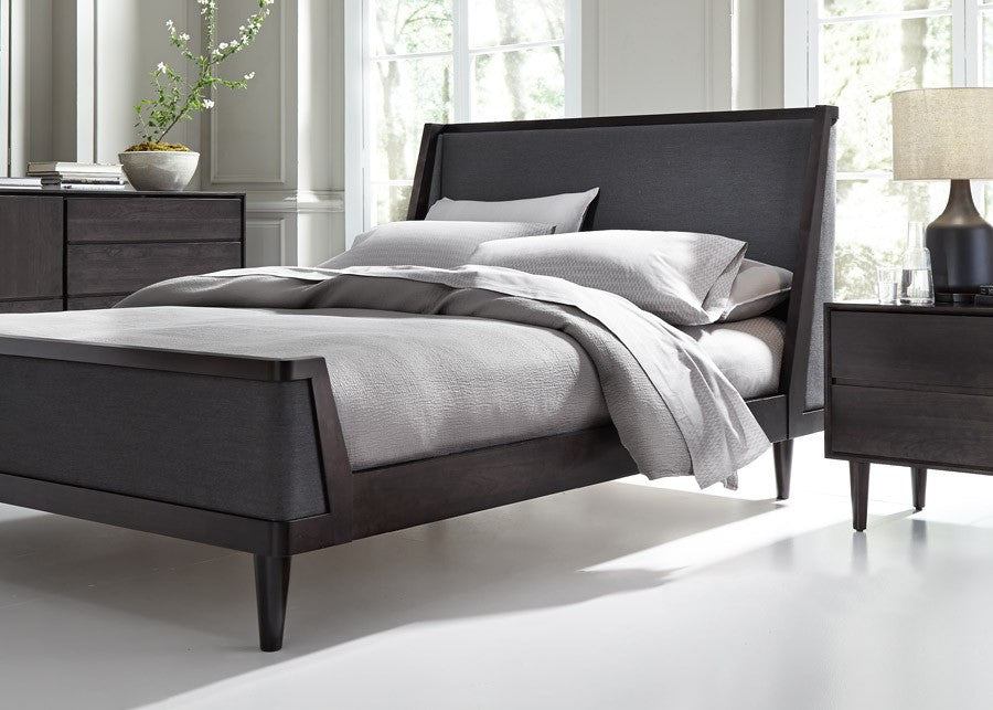 Jensen Shelter Bed with Shelter Footboard