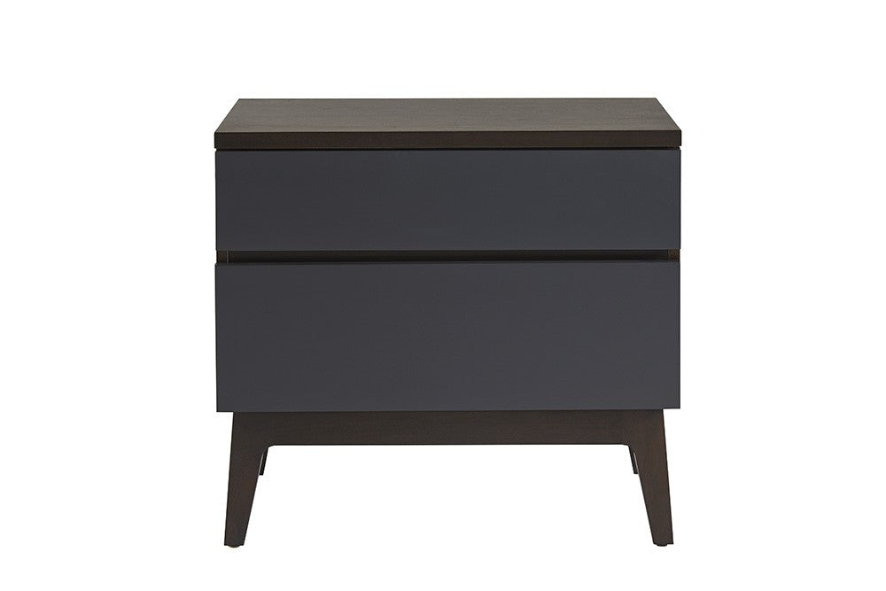 Serra Bedside Chest