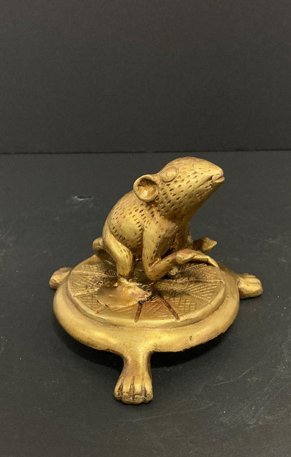 Bronze Mouse I