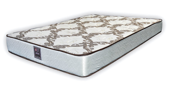 Divine Sleep Luxury Hard High Density Foam Mattress