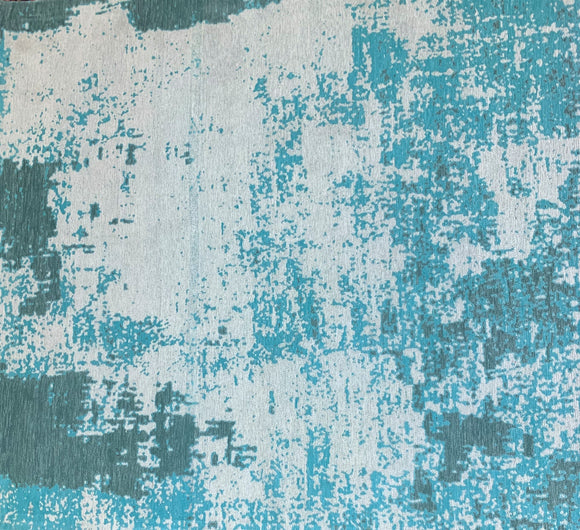 Teal Area Rugs