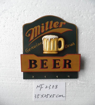 Beer Sign for Restaurants
