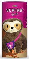 Avenir -  Sewing - Doll - Sloth