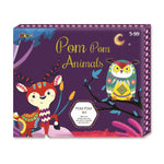 Avenir - Pom Pom Art - Animals Box Set
