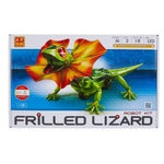 Johnco - Frilled Lizard Robot