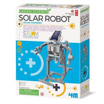 4M - Eco Engineering - Solar Robot