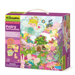 4M - ThinkingKits - Fairy 3D Puzzle