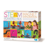4M - STEAM Powered Kids - Magnet Exploration