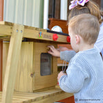 Alfresco Mobile Play Kitchen