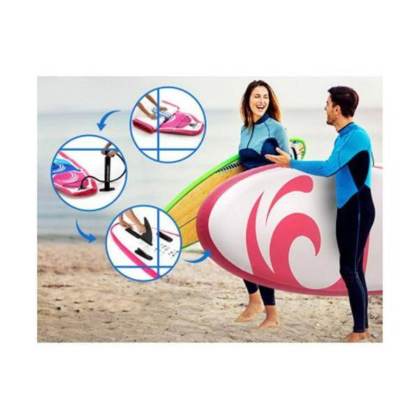 Stand Up Paddle Boards Inflatable Sup Surfboard Paddleboard Kayak