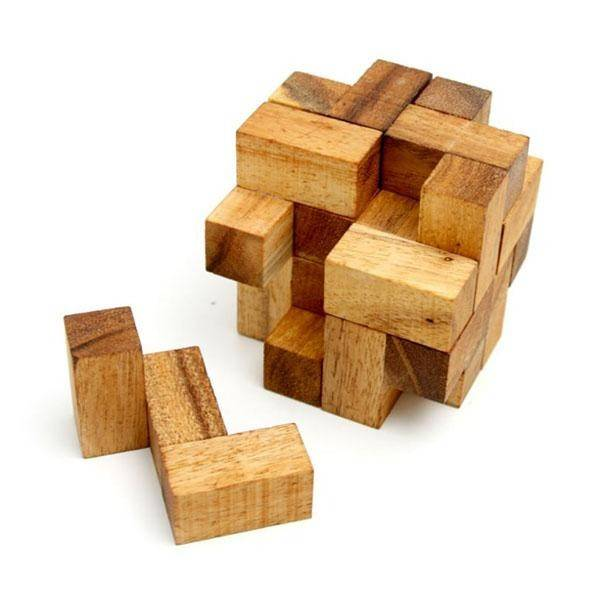 Propeller Puzzle