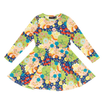 Rock Your Baby Monterey Waisted Dress