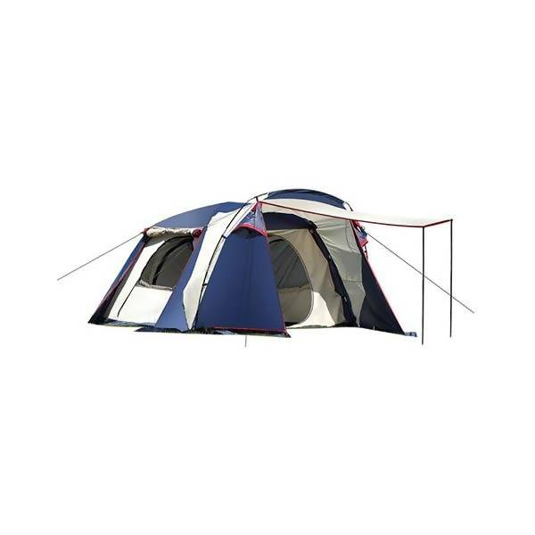 6 Persons Camping Tent Portable Outdoor Hiking Beach Shade Shelter