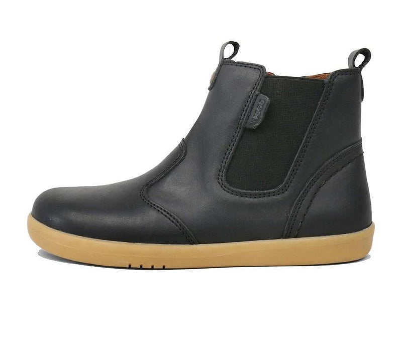 Iwalk  Jodhpur Boot Black in black