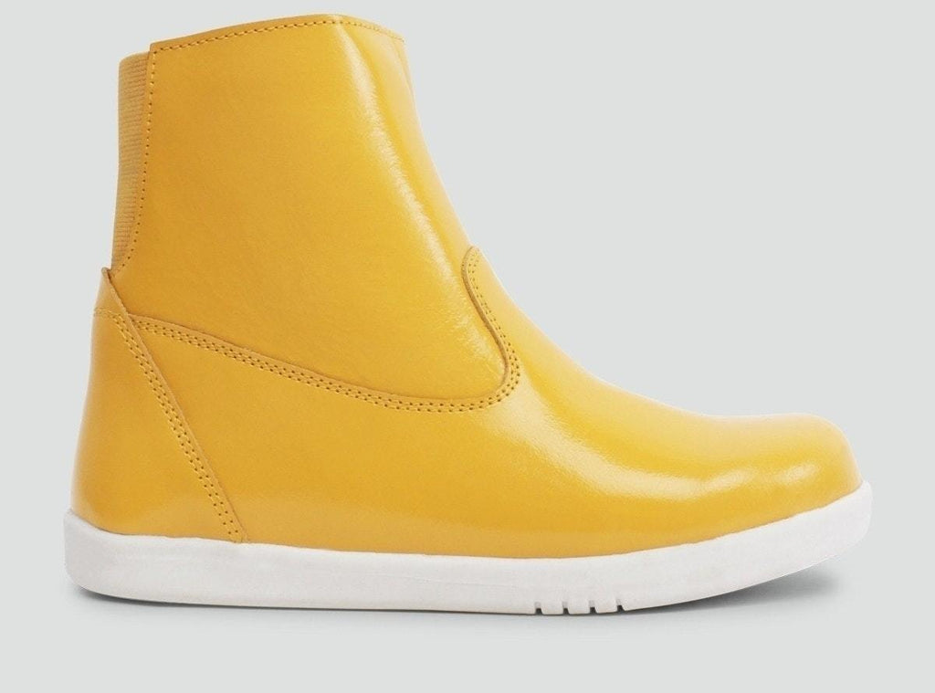 I Walk Paddington Waterproof Boot in yellow