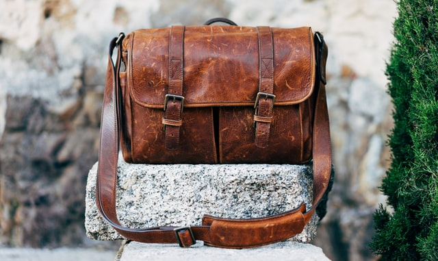 Preventing Damage to Vegetable Tanned Leather