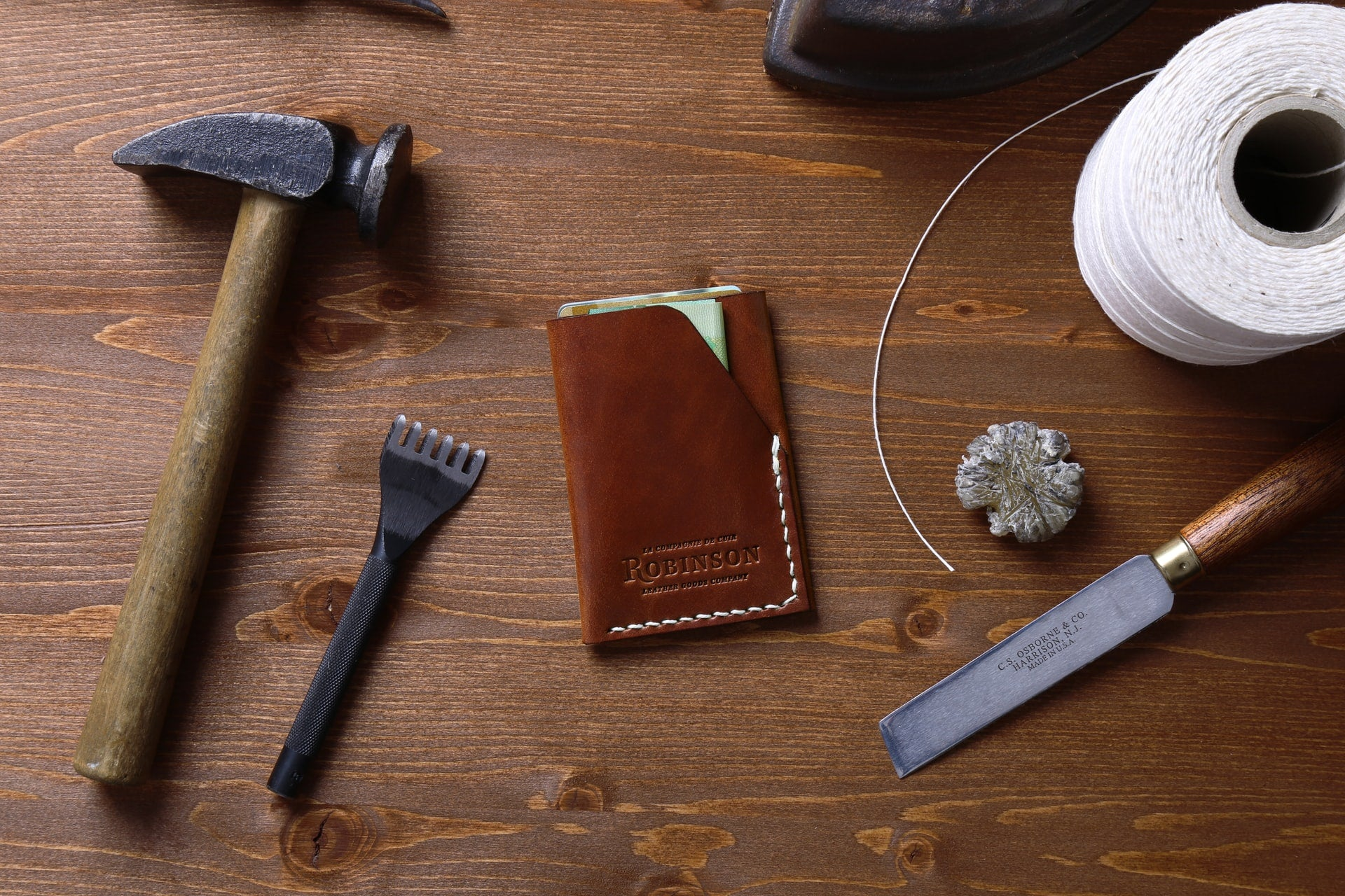 How to Care for Vegetable Tanned Leather_ The Complete Guide for Creatives