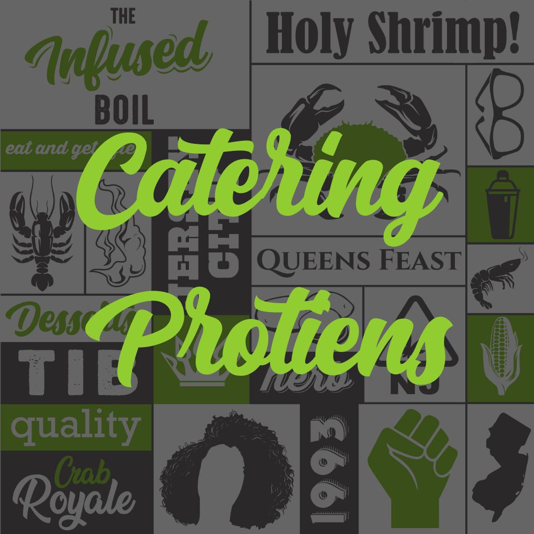 Catering Proteins