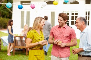5 Things That Will Guarantee a Successful Work Party