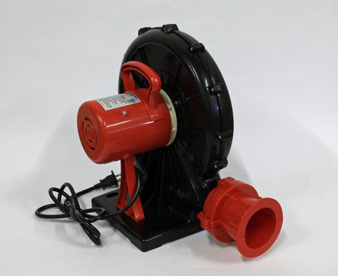 Inflatable Screen Blower