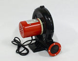 outdoor inflatable movie screen blower motor
