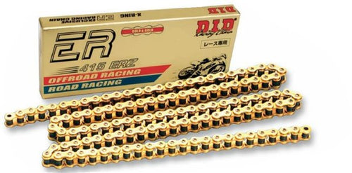 DID ERZ 415 Race Chain 136 Link YZF-R3