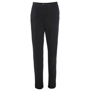 Trouser sweatpants - zwart