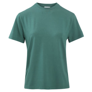 Classic T-shirt – his&hers - bottle green