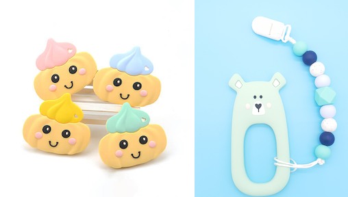 Instagram-worthy Baby Gifts: Meet Singapore's Homegrown Baby Brand, Little Bearnie