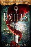 Exiles - Book 4 Autographed